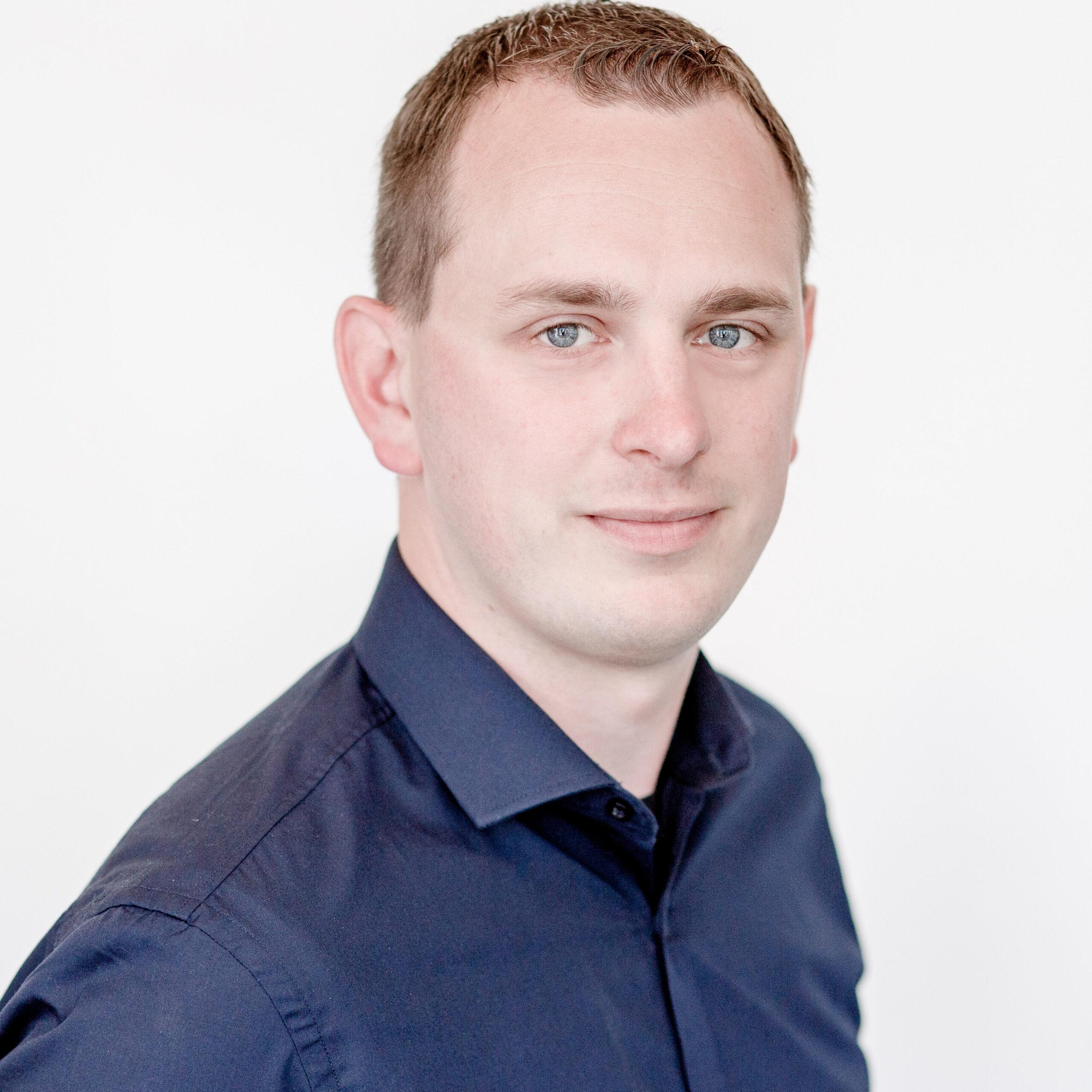 Mike Jongeling